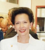 photo of Senator Vivian Poy